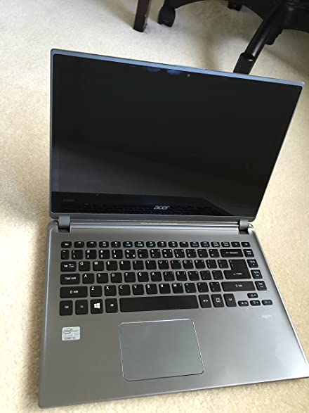Acer Aspire M5-481PT Intel ME Treiber