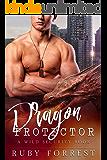Dragon Protector: A WILD Security Book