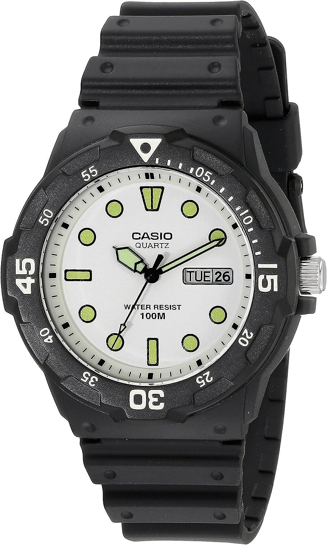 Casio Men s MRW200H-7EV Sport Resin Watch