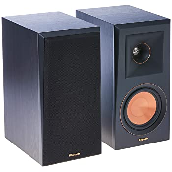 Klipsch RP-500M Bookshelf Speakers