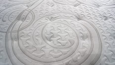 TodosDuermen Colchón Visco Soja Plus - Sabicol (Firmeza Suave, 090 x 190 cm): Amazon.es: Hogar