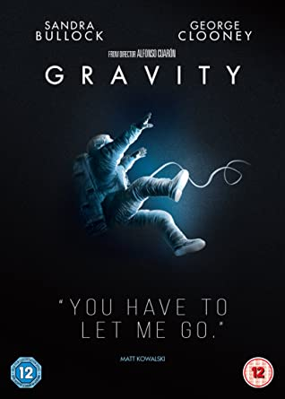 Gravity [DVD] [2013]: Amazon co uk: Sandra Bullock, George