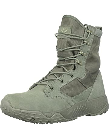 0a49f48a Under Armour Men's Jungle Rat Military and Tactical Boot