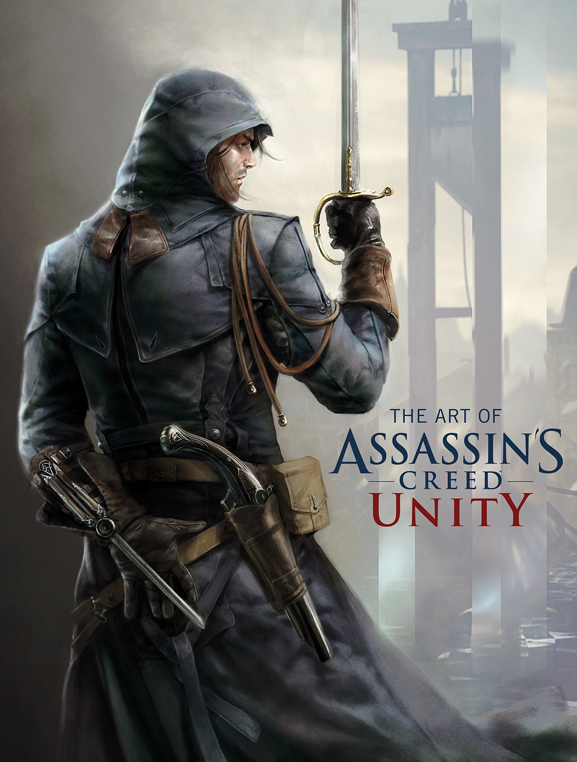 The Art of Assassin's Creed - Unity: Amazon.co.uk: Paul Davies:  9781781166901: Books