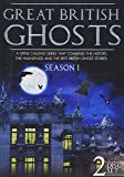 Great British Ghosts Season