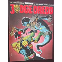 Judge Dredd (The Chronicles of Judge Dredd)