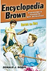 Encyclopedia Brown Saves the Day Kindle Edition