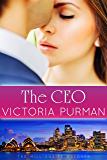 The CEO (The Millionaire Malones Series Book 2) (English Edition)