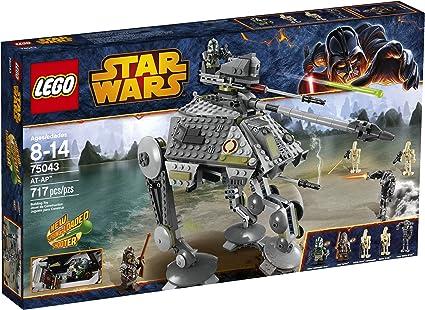 STAR WARS MINI FIGURE Chief Tarfful STAR WARS LEGO 75043