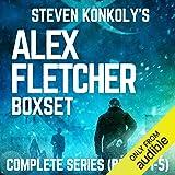 Alex Fletcher Boxset, Complete Series Books 1-5