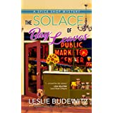 The Solace of Bay Leaves (Spice Shop Mysteries)