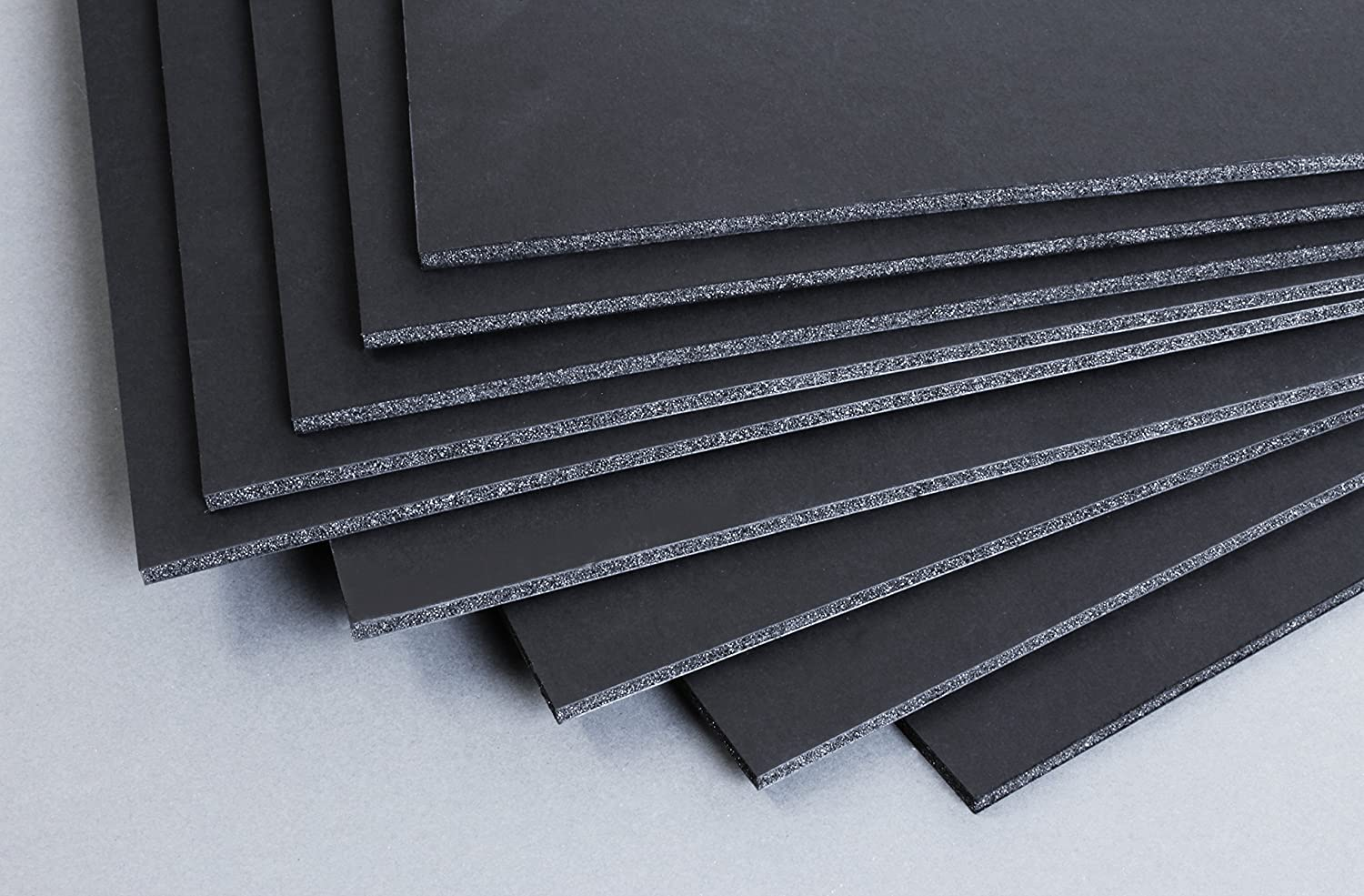 Black Cathedral A3 Foam Board Pack of 10
