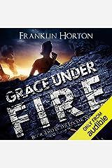 Grace Under Fire: The Locker Nine Series, Book 2 Audible Audiobook