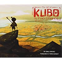 Art Of Kubo And The Two Strings (The