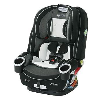Image Unavailable Amazon.com : Graco 4Ever DLX 4-in-1 Car Seat, Fairmont Baby