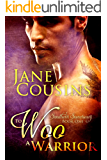 To Woo A Warrior (Southern Sanctuary Book 1)