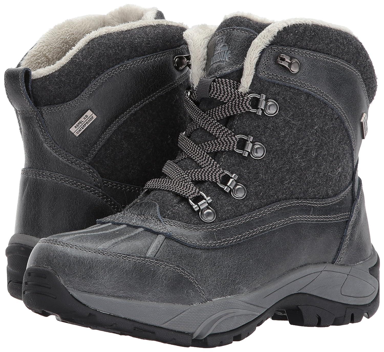 Kodiak Women's Rochelle B(M) Snow Boot B01MQDDX2D 6 B(M) Rochelle US|Black 780ce5