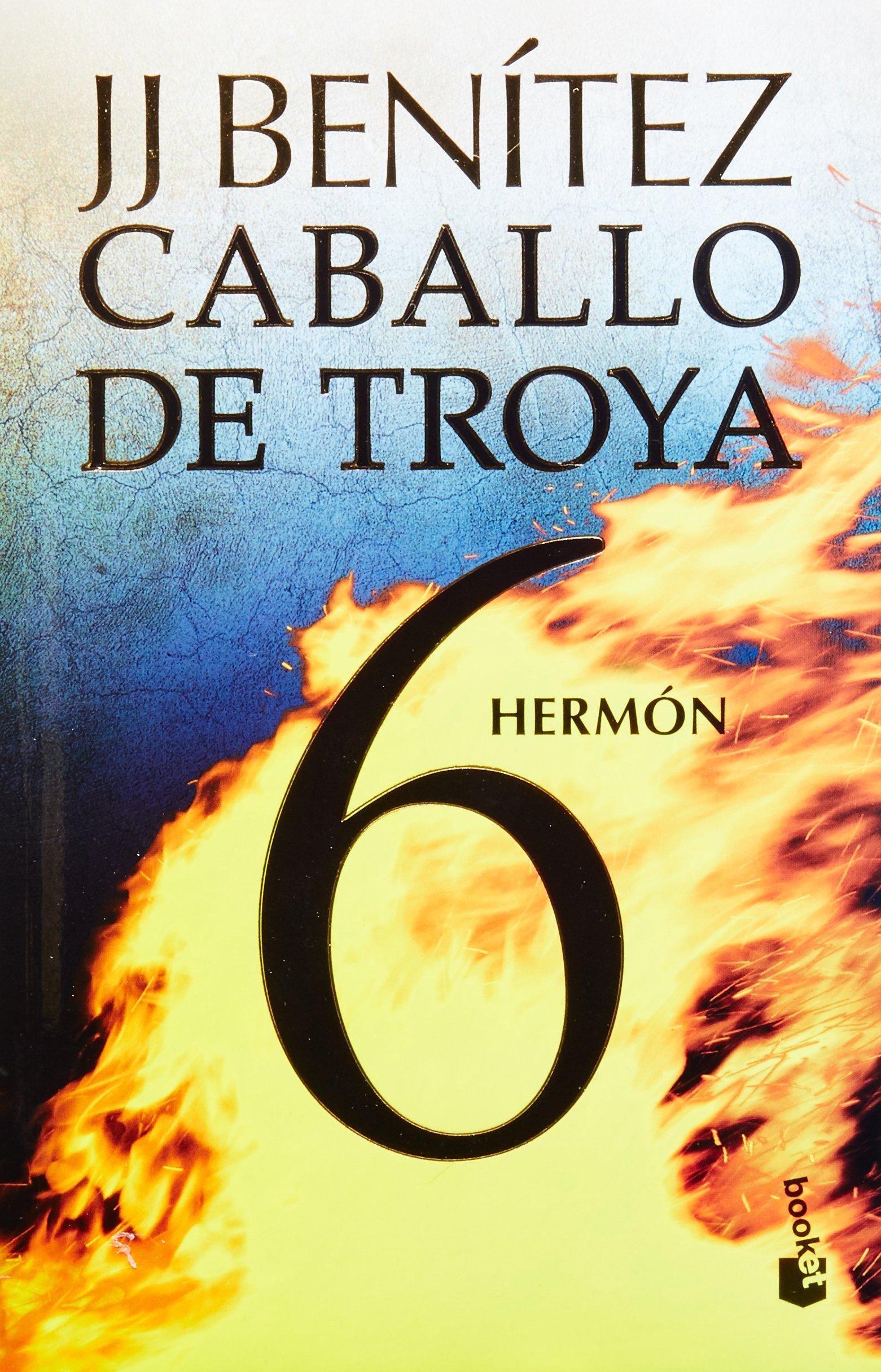 Caballo de Troya 6 (Nueva edic.): 1:J. J. Benítez: Amazon.com.mx: Libros