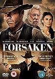 Forsaken [DVD] [2016]