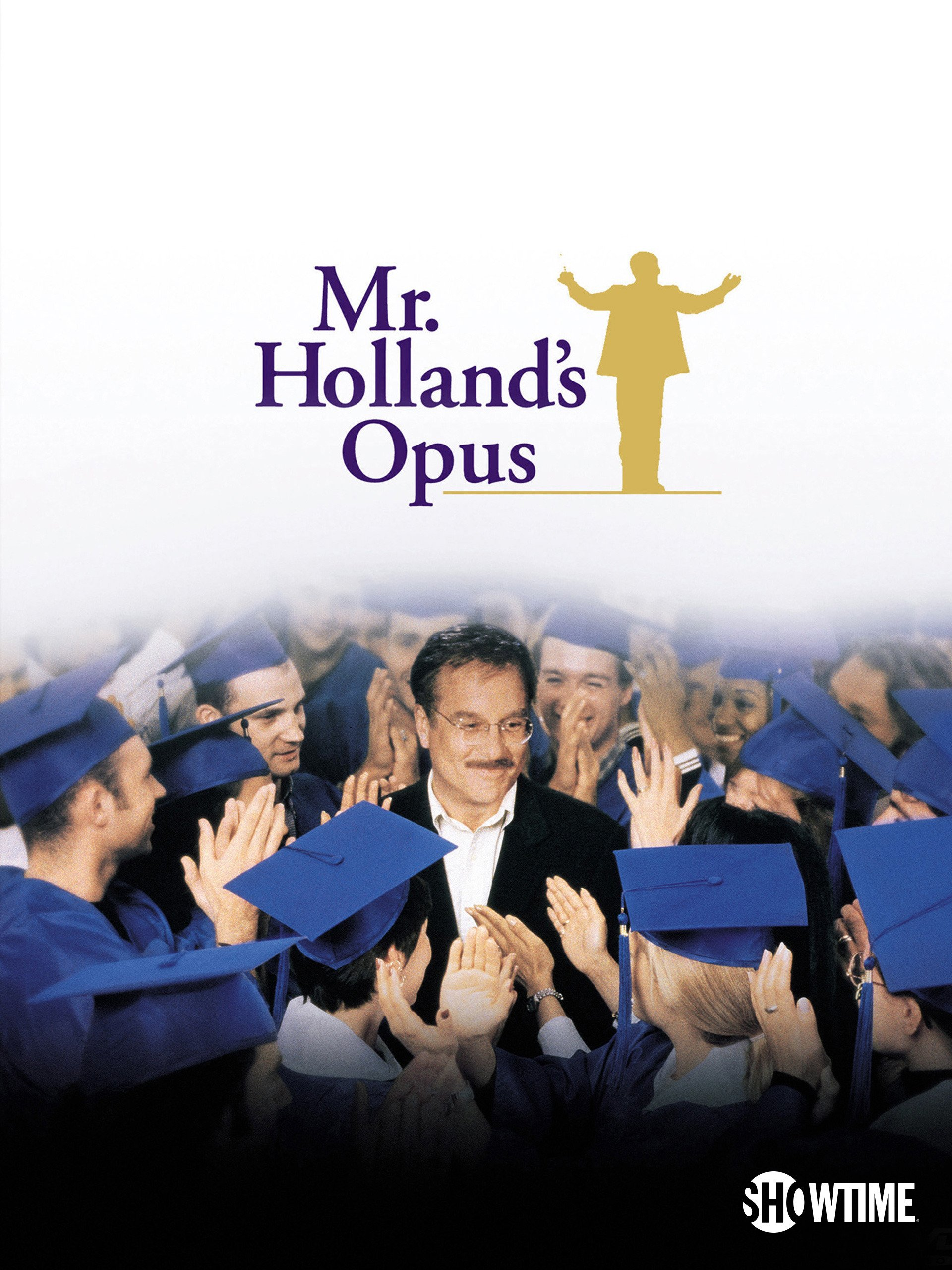 Watch Mr. Holland's Opus | Prime Video