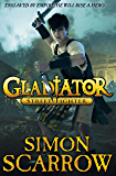 Gladiator: Street Fighter (Gladiator Series Book 2)