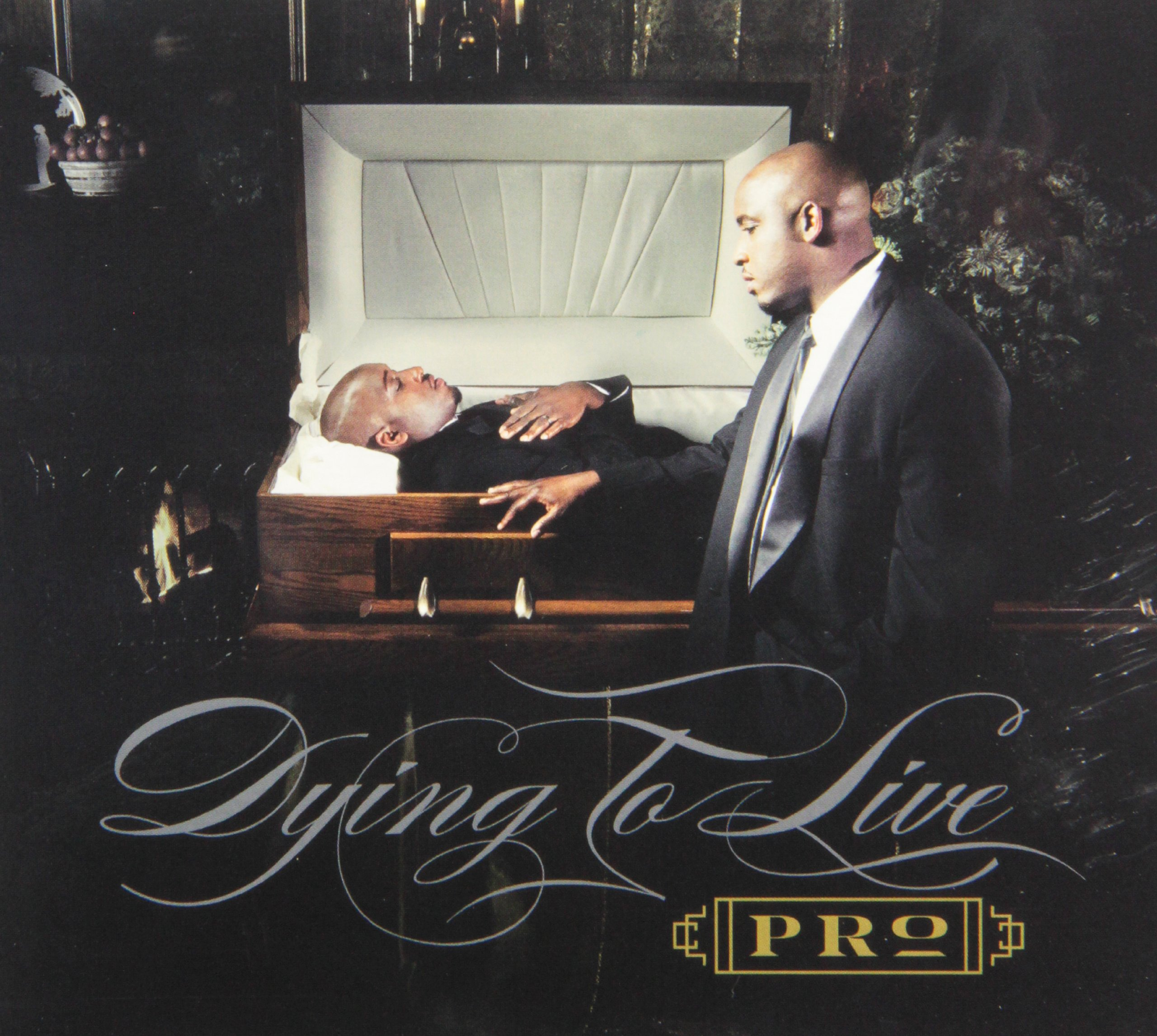 Dying to Live by Reach Records