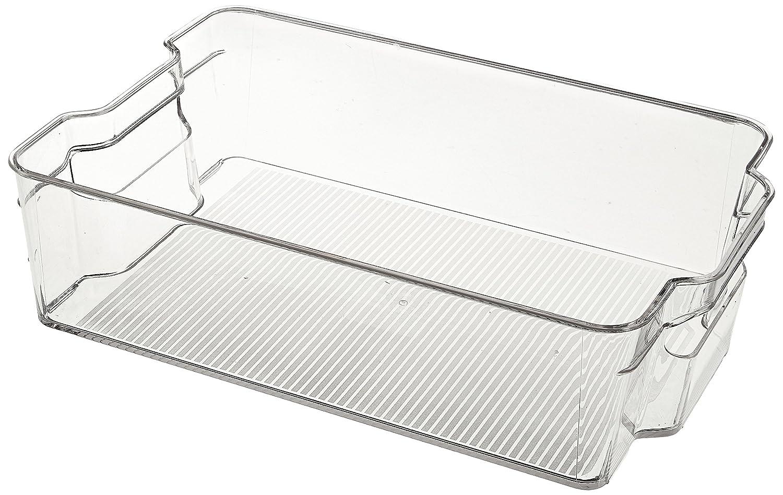 Cook Pro Fridge & Freezer Bin, Medium, Clear