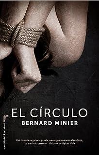 El circulo (Roca Editorial Criminal) (Spanish Edition)