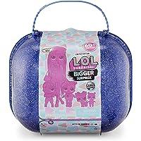 L.O.L. Surprise! Winter Disco Bigger Surprise Includes O.M.G. Fashion Doll