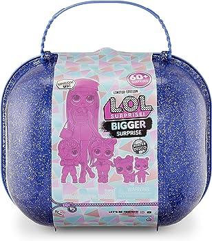 L.O.L. Surprise! Winter Disco Bigger Surprise