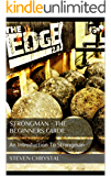 Strongman - The Beginners Guide: An Introduction To Strongman (English Edition)