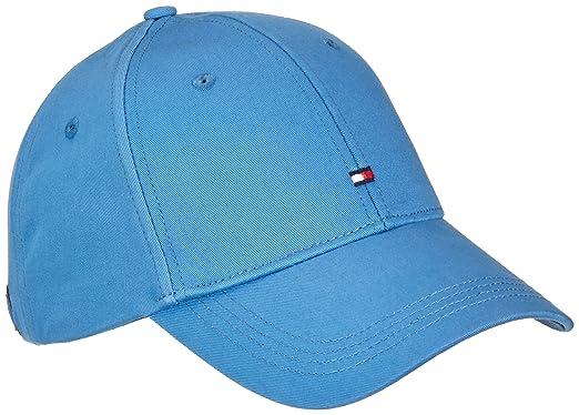 dd795649 Tommy Hilfiger Men's's CLASSIC BB CAP Bleu (Faience), One size ...