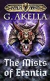 The Mists of Erantia (Realm of Arkon Book 7)