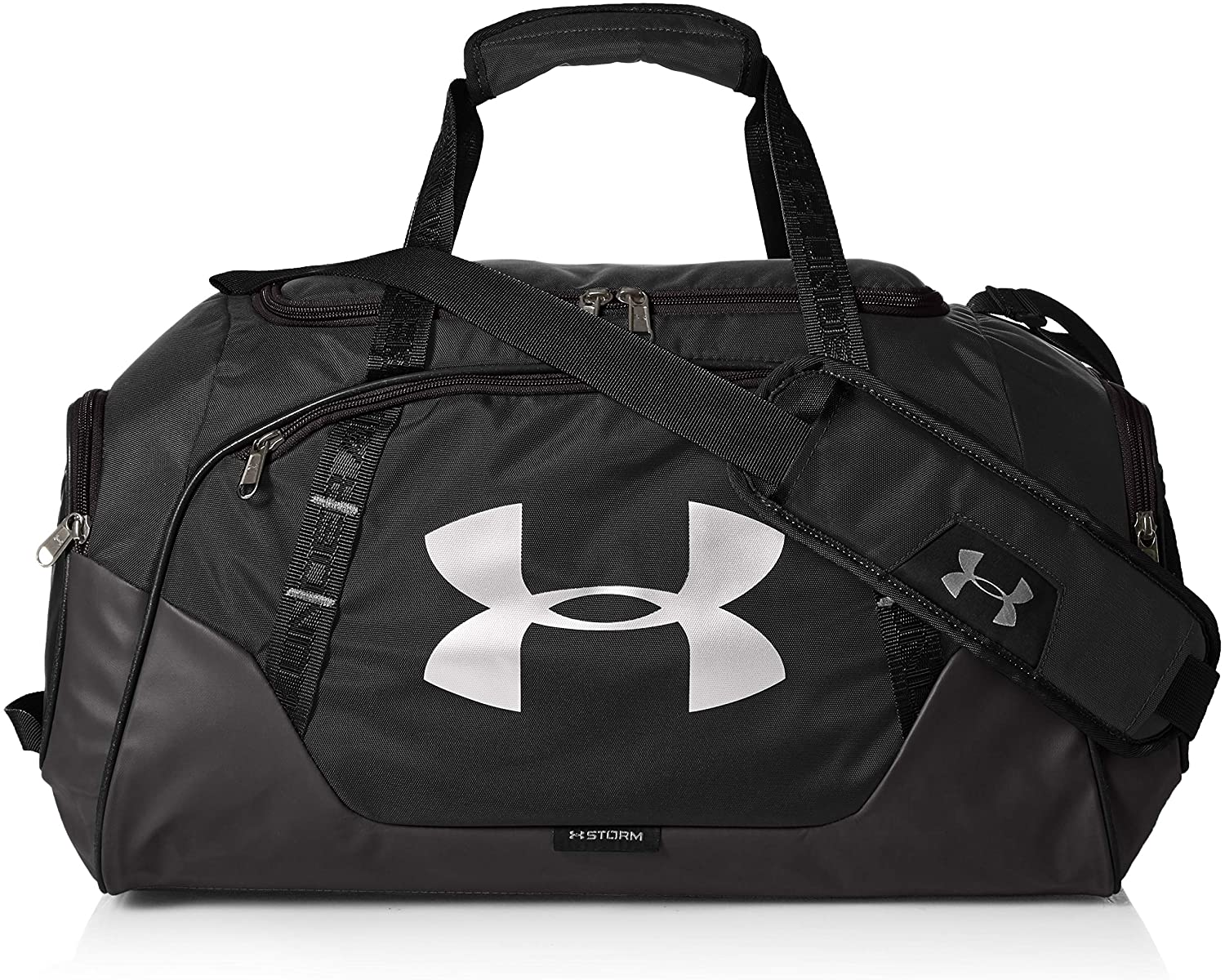 Under Armour Unisex-Adult Undeniable Duffle 2.0 Gym Bag