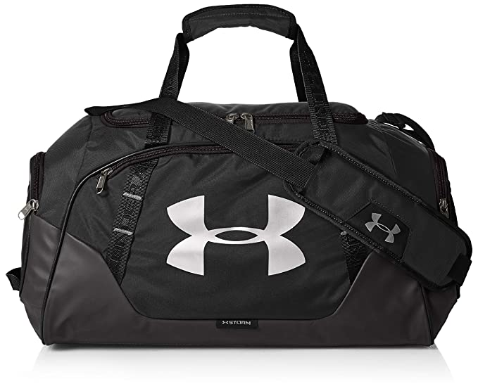 3508eb9ee82 Amazon.com: Under Armour Unisex-Adult Undeniable Duffle 2.0 Gym Bag ...