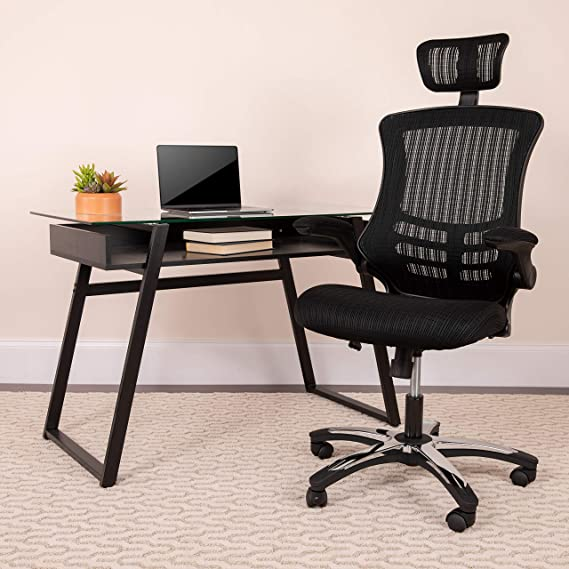 Flash Furniture High Back Office Chair - Safe Use