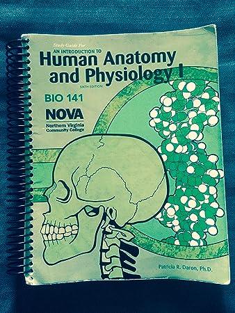 Amazon.com: Daron\'s Human Anatomy and Physiology 6th edition (2013 ...