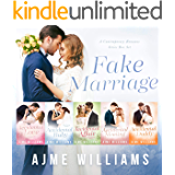 Fake Marriage: A Contemporary Romance Series Box Set