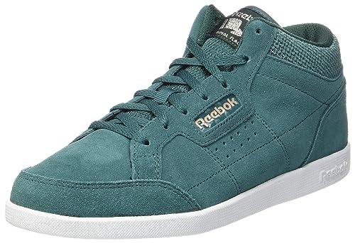 Reebok Royal Anfuso Ms, Zapatillas de Deporte para Mujer: Amazon.es: Zapatos y complementos