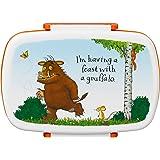 Gruffalo I'm Having A Feast Lunch Box