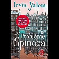 Le Problème Spinoza (Littérature)