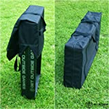 Get Outside Games Cornhole Board Carrying Case & Storage Bag - 2 Sizes