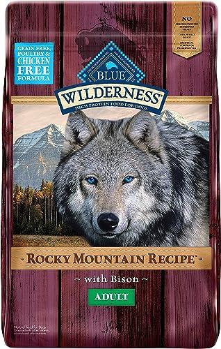 Blue-Buffalo-Wilderness-Rocky-Mountain-Recipe-High-Protein