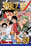 One Piece, Vol. 69: S.A.D. (One Piece Graphic Novel)