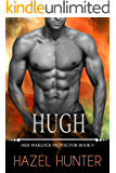 Hugh (Book 9 of Her Warlock Protector): A Steamy Paranormal Romance