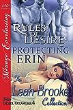 Rules of Desire: Protecting Erin [More Desire, Oklahoma  4] (Siren Publishing Menage Everlasting ManLove)
