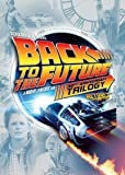 Back to the Future 30th Anniversary Trilogy (Bilingual)
