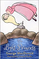 The Light Princess Kindle Edition