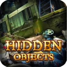 Judging Box - Hidden Object Challenge # 31