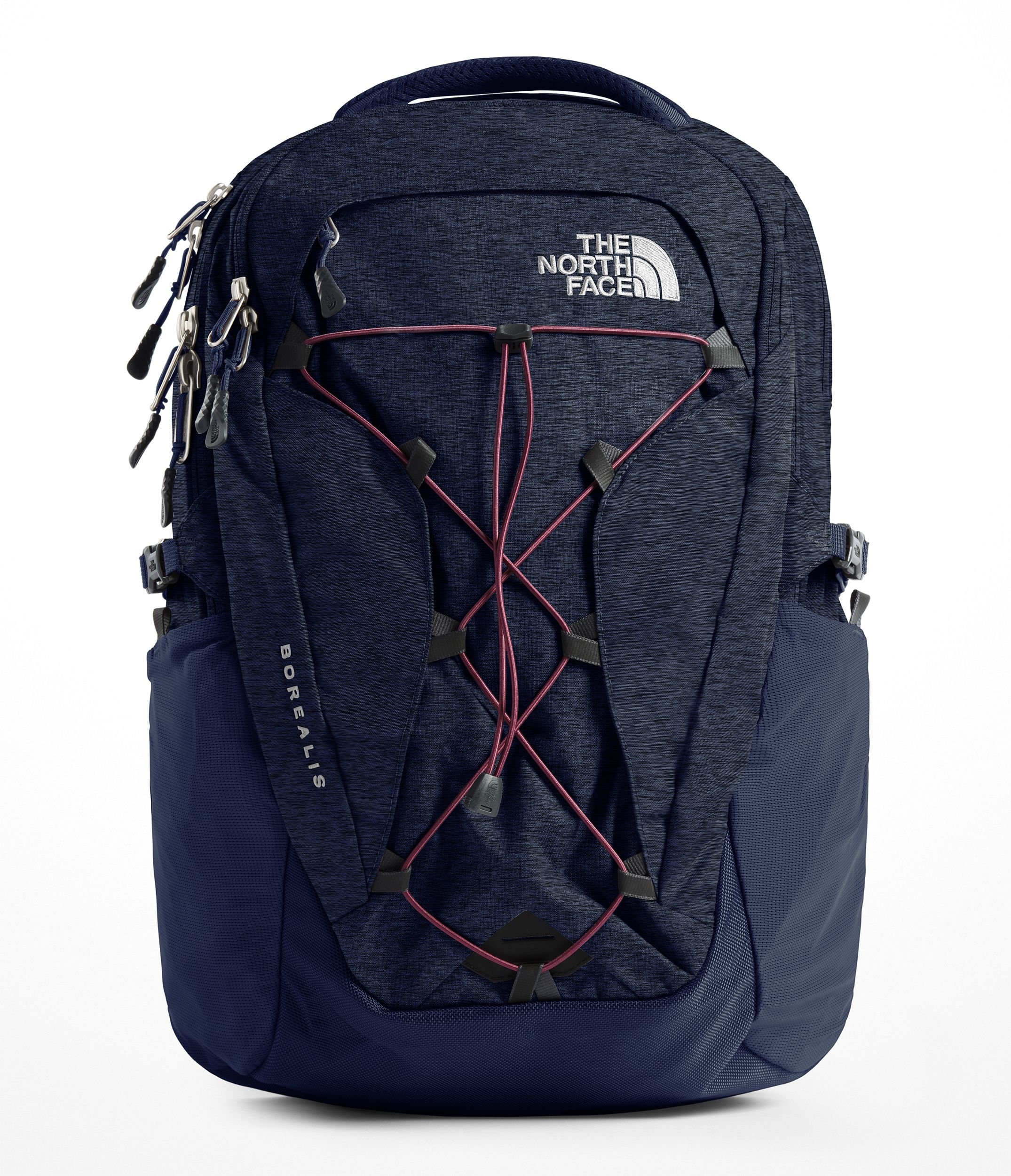 The North Face Women's Borealis Laptop Backpack - 15'' (Urban Navy Light